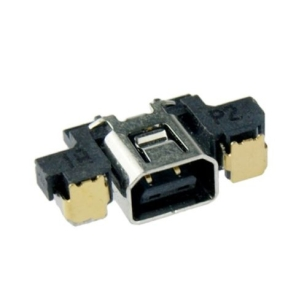 Brand New Nintendo 3DS & 3DS XL Replacement Power Jack Socket Charging Port