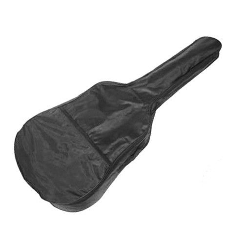 3/4 Size Acoustic and Classical Guitar Carrying Carry Case Bag Holder Sleeve