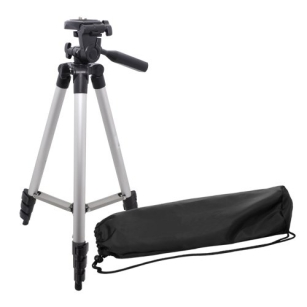 "Super 50""Camera Camcorder Tripod stand fit for Canon Nikon Sony Fuji Olympus Panasonic"