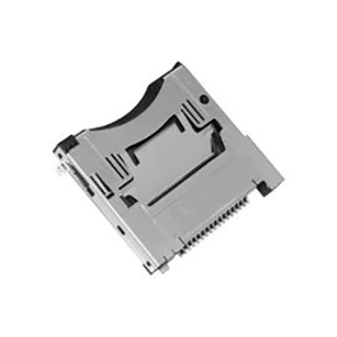 Replacement Game Reader Cartridge Slot Card Socket for Nintendo 3DS 3DS XL
