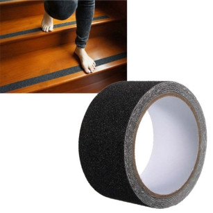 18M Highpower Anti-Slip Grip Tape Floor Steps  Adhesive Backed Non Slip Safety
