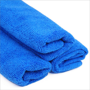 10 x Large Microfibre Cleaning Auto Car Detailing Soft Cloths Wash Towel Duste