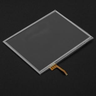 Replacement Bottom Touch Screen Digitizer for Nintendo New 2DS XL Console