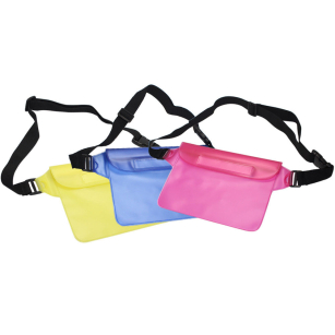 Swimming Waterproof Waist Pack Belt Holder Dry Bum Bag Pouch with Strap