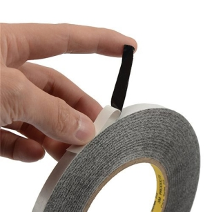 Great Roll of Double Sided 6mm 3M Adhesive Digitizer Tape for Smart phones and Tablets