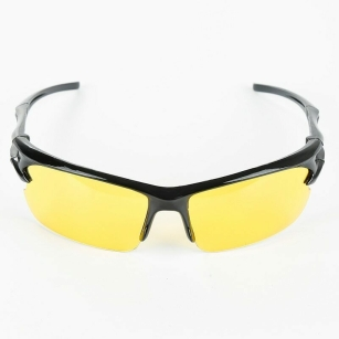 Anti UV HD Polarized Sunglasses Outdoor Bicycle Cycling Fishing Driving Glasses