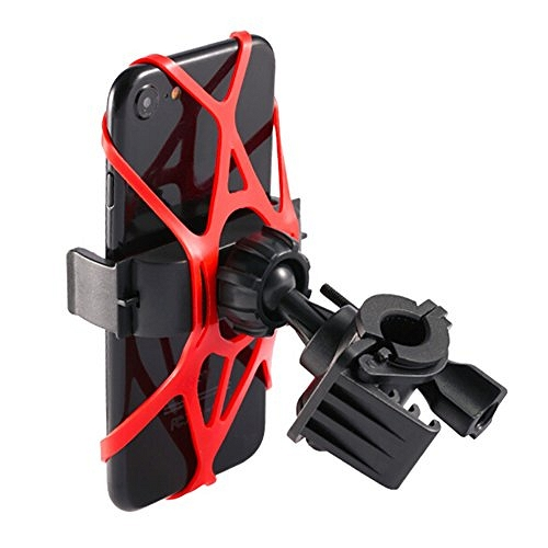 Brand New 16mm-29mm Handlebar Phone Mount Holder For Motorcycle Bicycle
