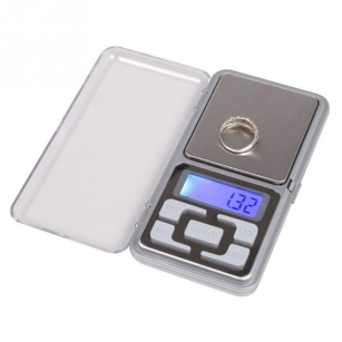 High Quality 0.01g-200g High Precision Mini Pocket Digital Scale Test Jewlry Gram Weight
