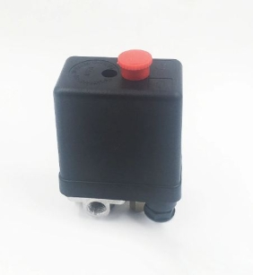240V Air Regulator Compressor Pressure Control Switch Valve 175 PSI