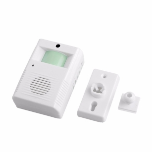 Shop Home Motion Sensor Wireless Welcome Chime
