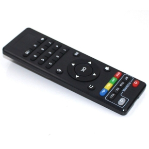 Wireless  MXQ V88 X96 TX1 Android Smart TV Box Replacement Remote Controller