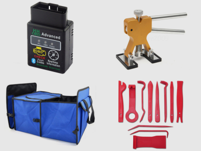 Here's a Comprehensive List of Car Tools you must know about
