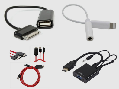 Learn about some of the Best Phone Cable Adapters here!
